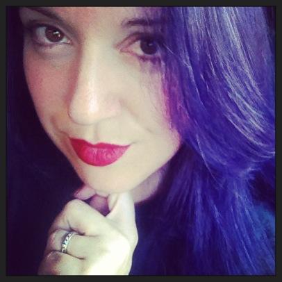 Professional Purplehead