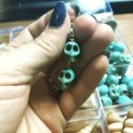 A fast pair of earrings!